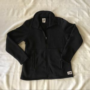 The North Face Women's Crescent Full Zip Jacket M